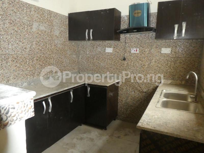 1 bedroom Mini flat for rent Lekki Scheme Ii, Off Mobil Road Before Ajah Lekki Phase 2 Lekki Lagos - 7