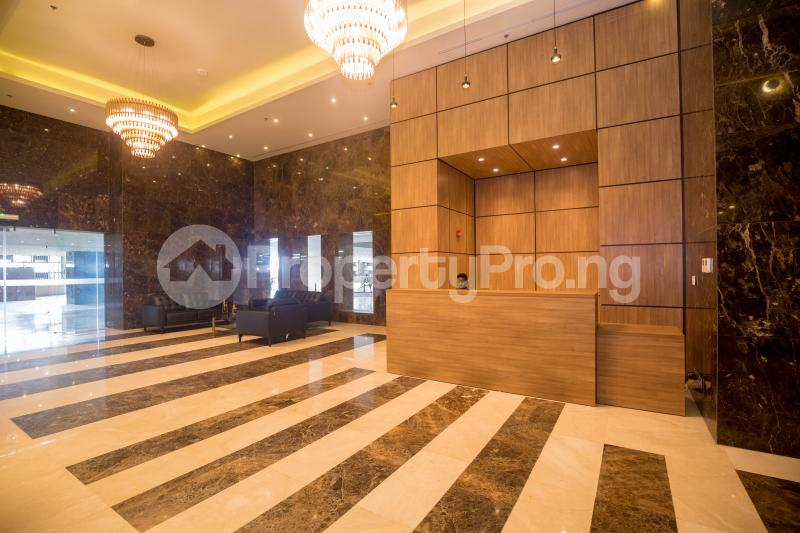 2 bedroom Flat / Apartment for rent Eko Atlantic Victoria Island Lagos - 2