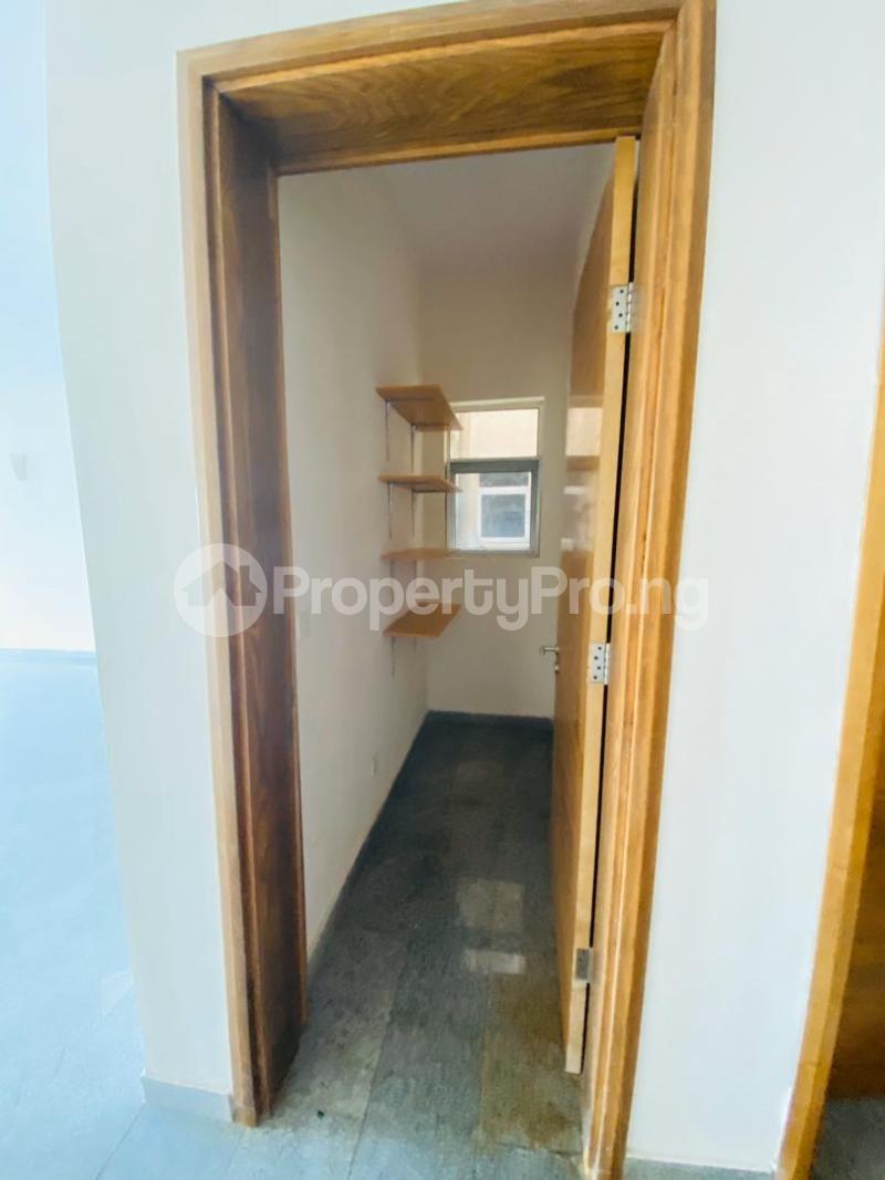 3 bedroom Flat / Apartment for rent Banana Island Ikoyi Lagos - 6