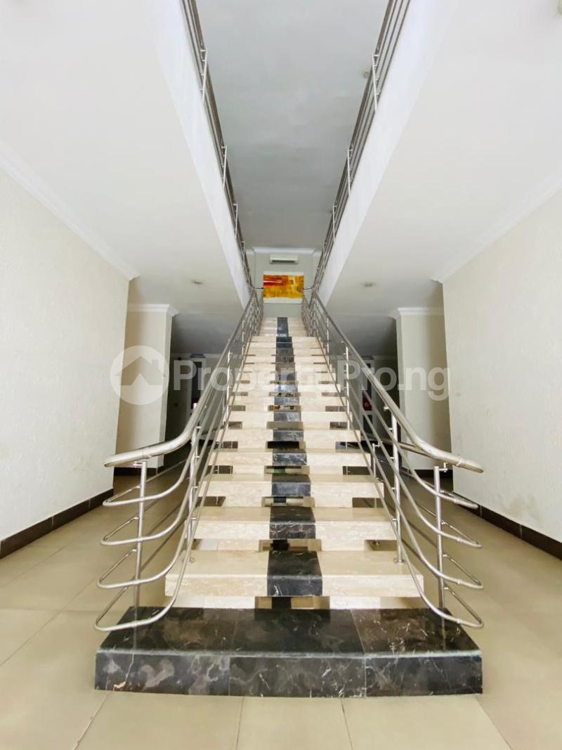 3 bedroom Flat / Apartment for rent Banana Island Ikoyi Lagos - 18