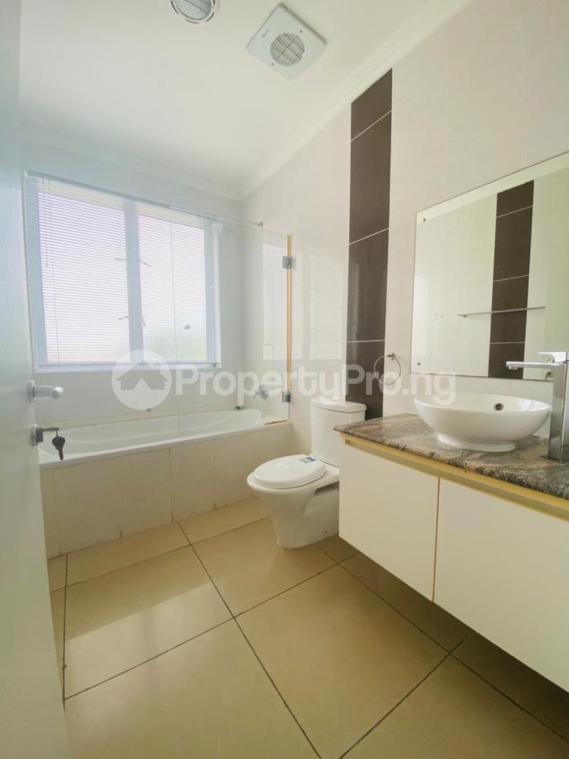 3 bedroom Flat / Apartment for rent Banana Island Ikoyi Lagos - 9