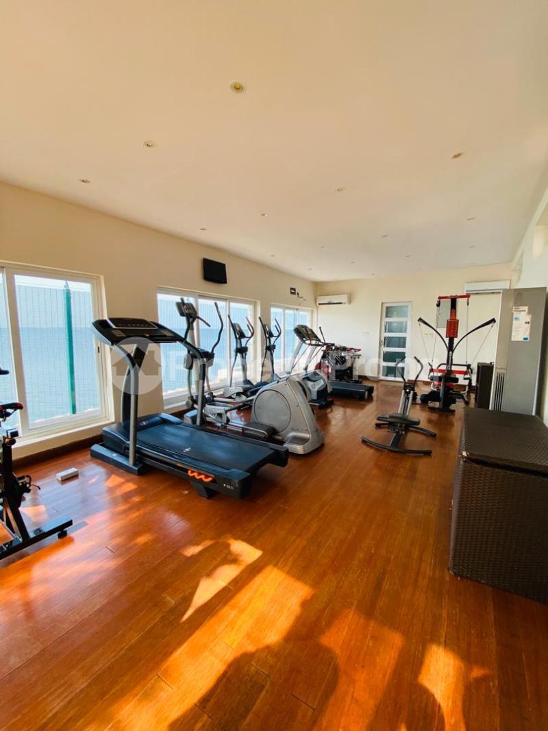 3 bedroom Flat / Apartment for rent Banana Island Ikoyi Lagos - 13