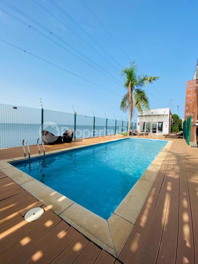 3 bedroom Flat / Apartment for rent Banana Island Ikoyi Lagos - 15