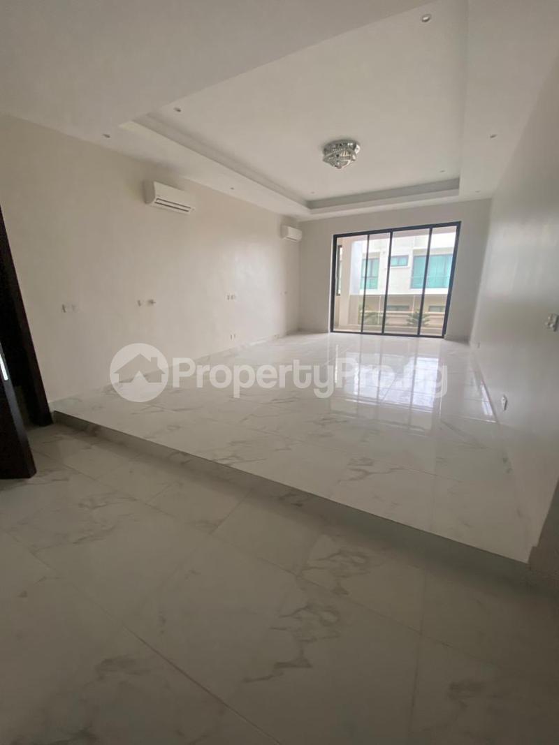 4 bedroom Penthouse Flat / Apartment for rent Banana Island Ikoyi Lagos - 2