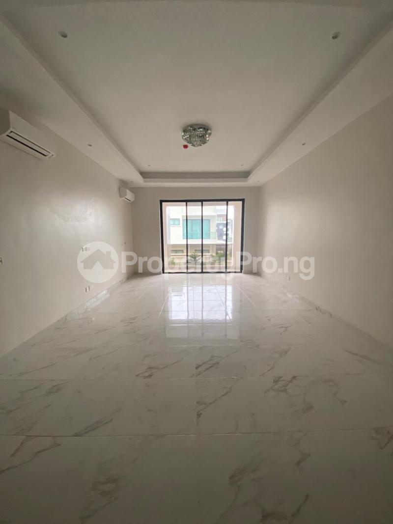 4 bedroom Penthouse Flat / Apartment for rent Banana Island Ikoyi Lagos - 3