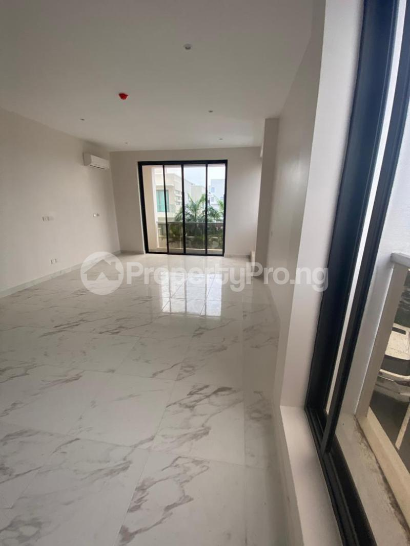 4 bedroom Penthouse Flat / Apartment for rent Banana Island Ikoyi Lagos - 4