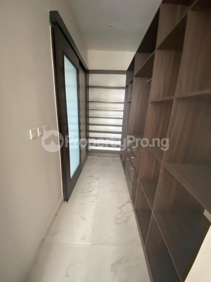 4 bedroom Penthouse Flat / Apartment for rent Banana Island Ikoyi Lagos - 5
