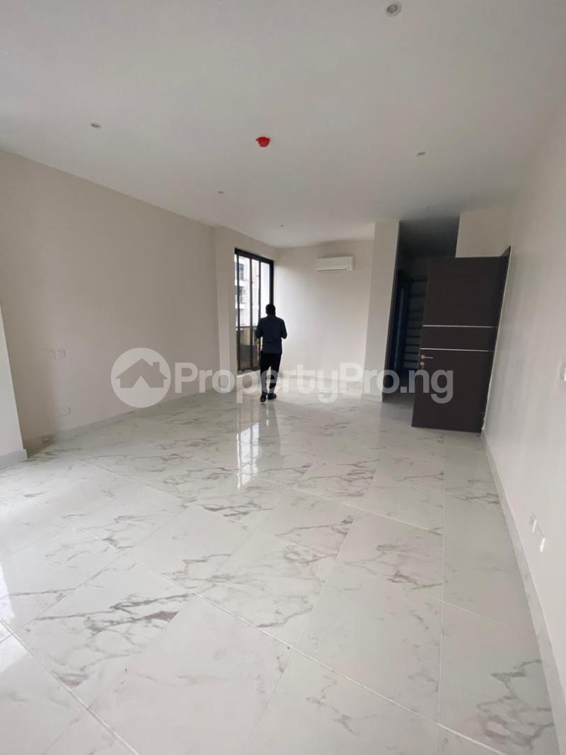 4 bedroom Penthouse Flat / Apartment for rent Banana Island Ikoyi Lagos - 6
