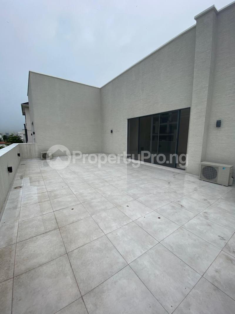 4 bedroom Penthouse Flat / Apartment for rent Banana Island Ikoyi Lagos - 0