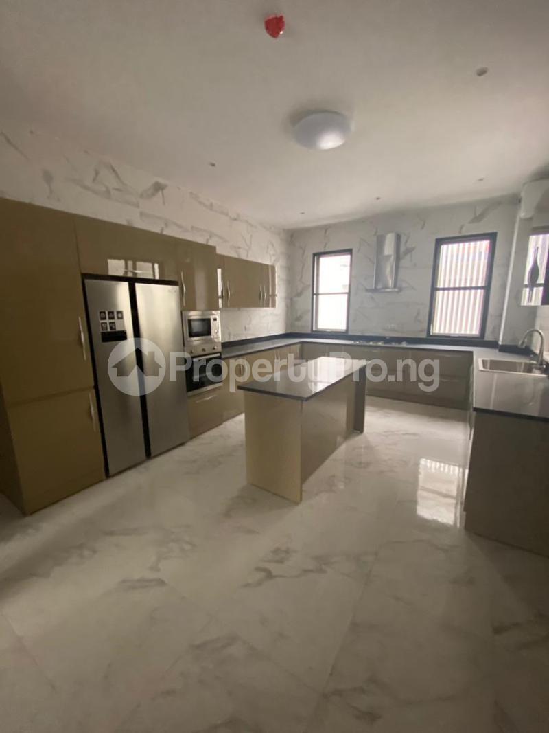 4 bedroom Penthouse Flat / Apartment for rent Banana Island Ikoyi Lagos - 11