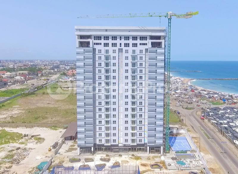 4 bedroom Penthouse Flat / Apartment for sale Lekki Phase 1 Lekki Lagos - 0