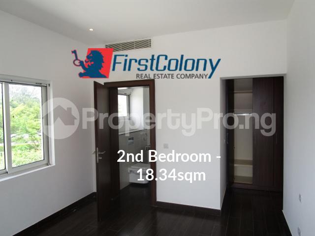 3 bedroom Flat / Apartment for rent within Banana Island Estate Banana Island Ikoyi Lagos - 14