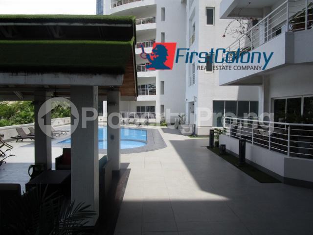 3 bedroom Flat / Apartment for rent within Banana Island Estate Banana Island Ikoyi Lagos - 0