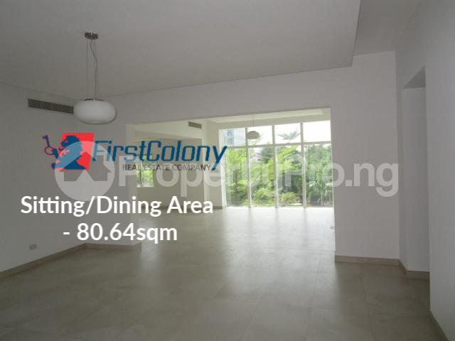3 bedroom Flat / Apartment for rent within Banana Island Estate Banana Island Ikoyi Lagos - 6