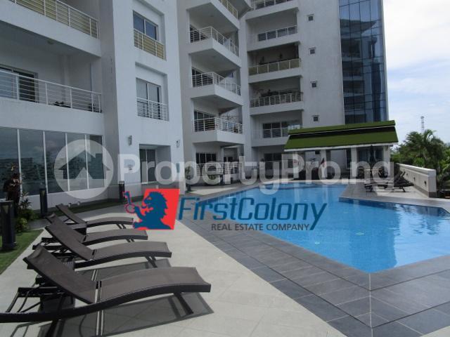 3 bedroom Flat / Apartment for rent within Banana Island Estate Banana Island Ikoyi Lagos - 1