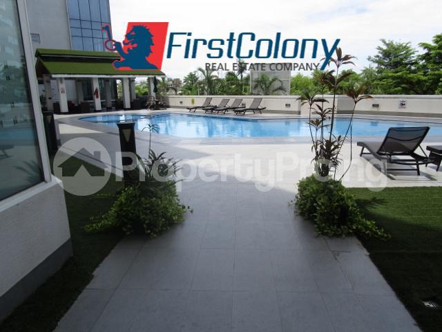 3 bedroom Flat / Apartment for rent within Banana Island Estate Banana Island Ikoyi Lagos - 23