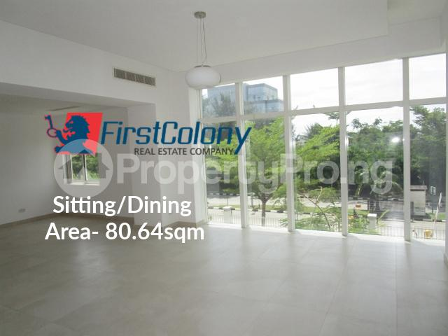 3 bedroom Flat / Apartment for rent within Banana Island Estate Banana Island Ikoyi Lagos - 7
