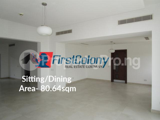 3 bedroom Flat / Apartment for rent within Banana Island Estate Banana Island Ikoyi Lagos - 8
