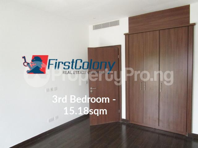 3 bedroom Flat / Apartment for rent within Banana Island Estate Banana Island Ikoyi Lagos - 16