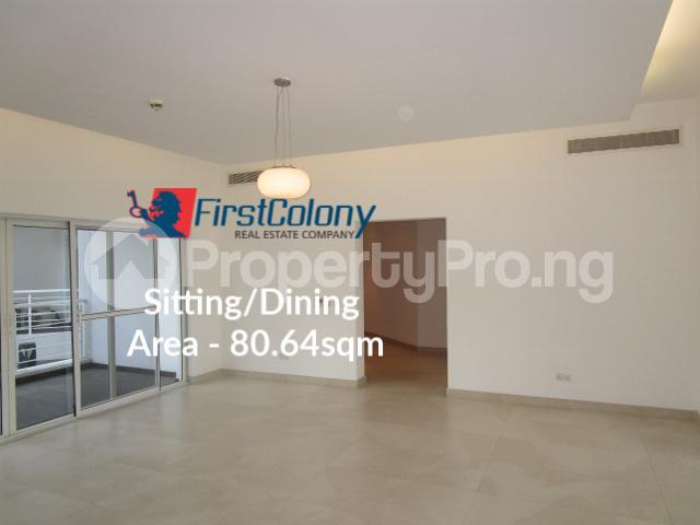 3 bedroom Flat / Apartment for rent within Banana Island Estate Banana Island Ikoyi Lagos - 5