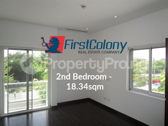 3 bedroom Flat / Apartment for rent within Banana Island Estate Banana Island Ikoyi Lagos - 24