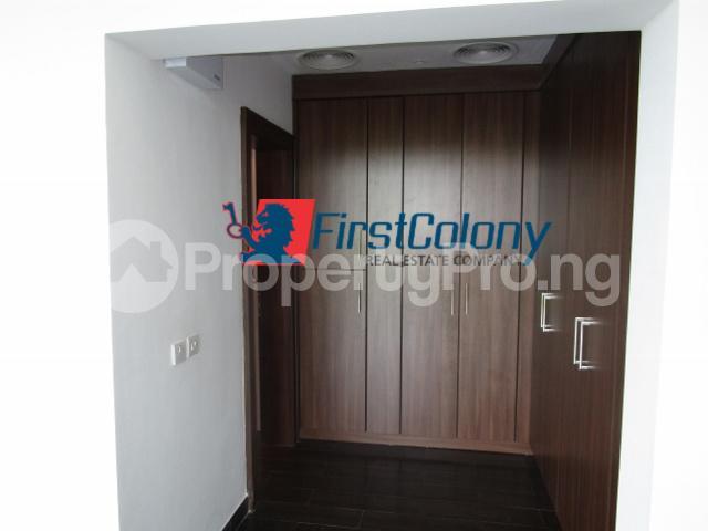 3 bedroom Flat / Apartment for rent within Banana Island Estate Banana Island Ikoyi Lagos - 11