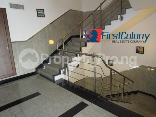 3 bedroom Flat / Apartment for rent within Banana Island Estate Banana Island Ikoyi Lagos - 2