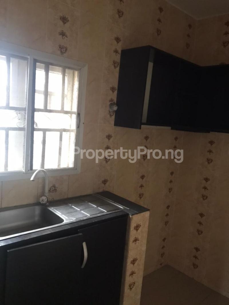 1 bedroom Mini flat for rent Silverland Estate Sangotedo Ajah Lagos - 5