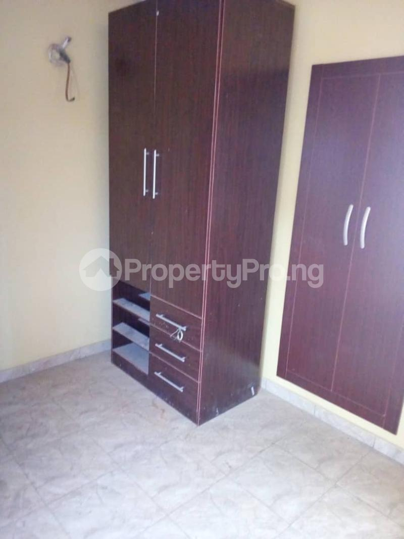 Blocks of Flats House for rent Marple Wood Estate Oko oba road Agege Lagos - 5