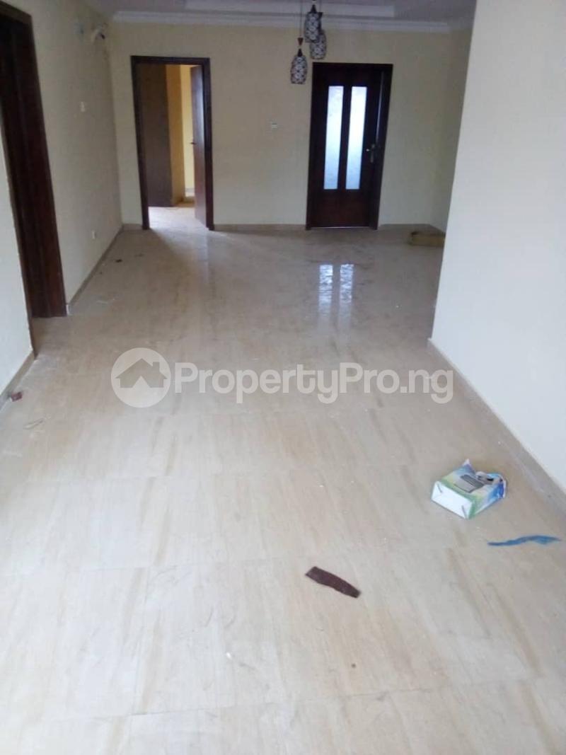 Blocks of Flats House for rent Marple Wood Estate Oko oba road Agege Lagos - 2