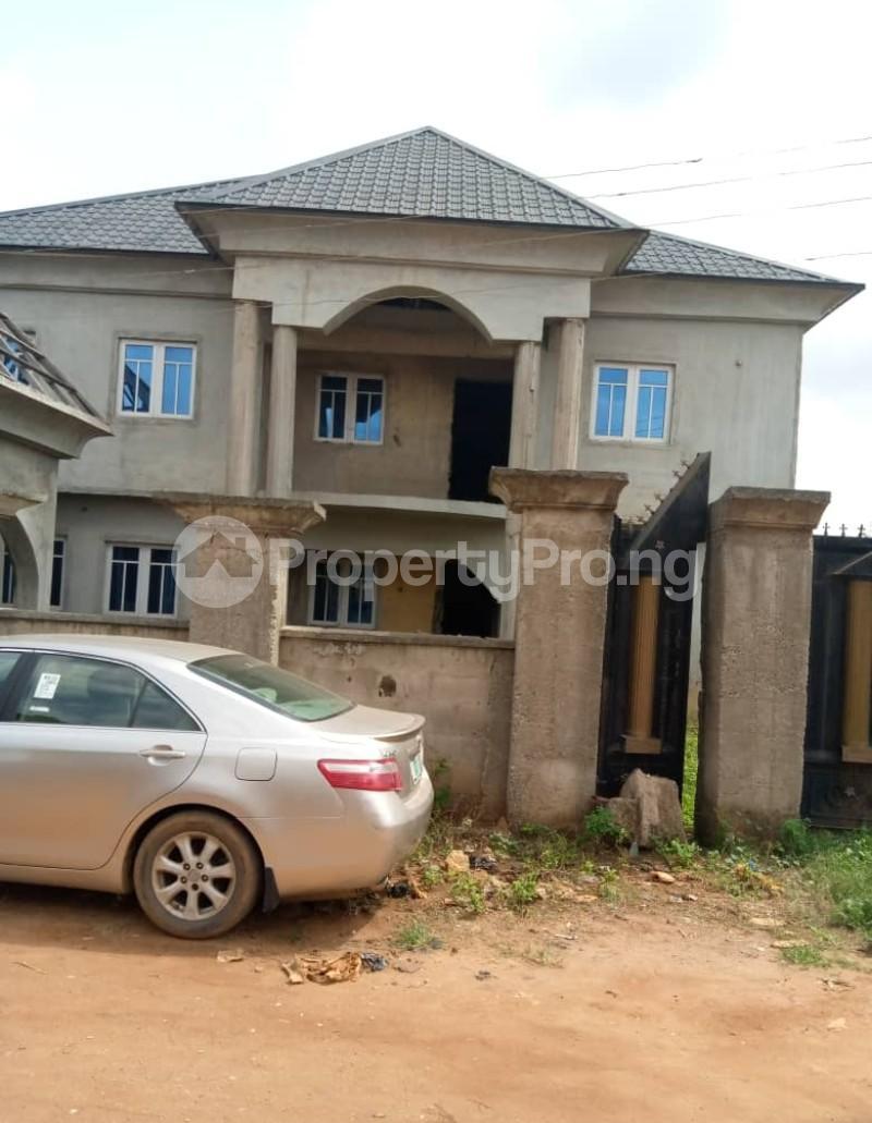 10 bedroom Blocks of Flats House for sale Alakuko area Alagbado Abule Egba Lagos - 0