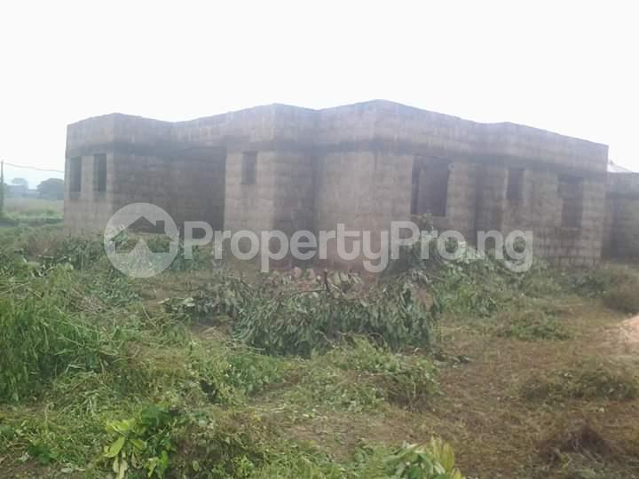 2 bedroom House for sale Sapele road  Oredo Edo - 2