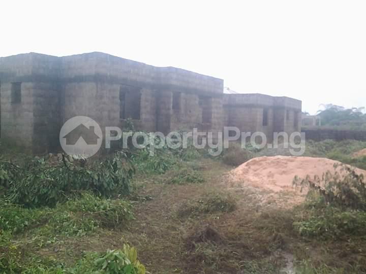2 bedroom House for sale Sapele road  Oredo Edo - 1