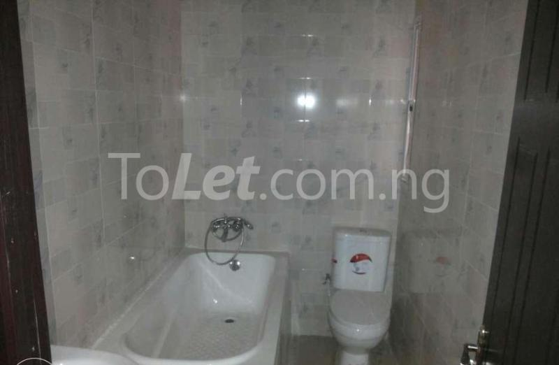 5 bedroom Penthouse Flat / Apartment for rent -Raymond st Sabo Yaba Lagos - 7