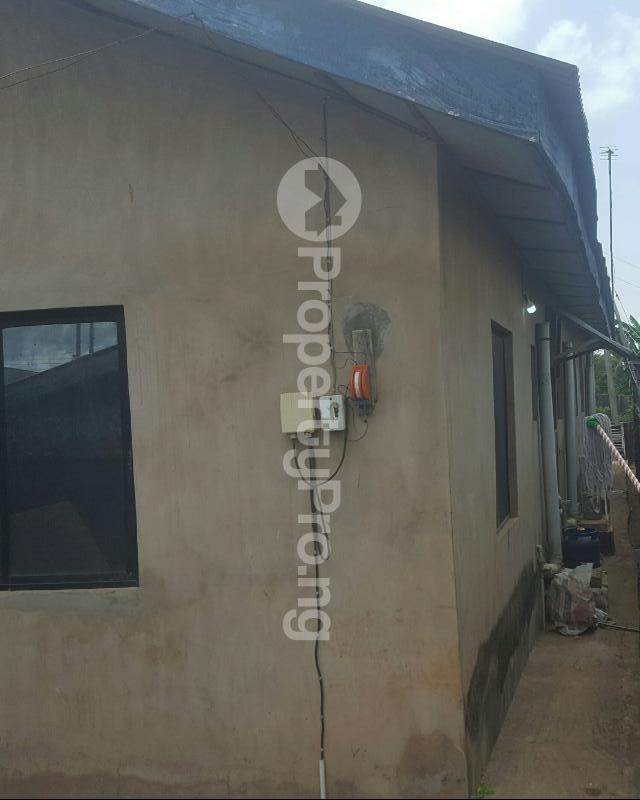 3 bedroom Detached Duplex for sale Nepa Estate Agbara Agbara-Igbesa Ogun - 1