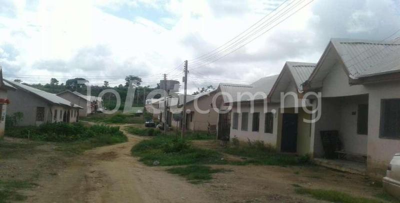 1 bedroom mini flat  Flat / Apartment for rent Lugbe, Municipal Area Coun, Abuja Kuje Abuja - 1