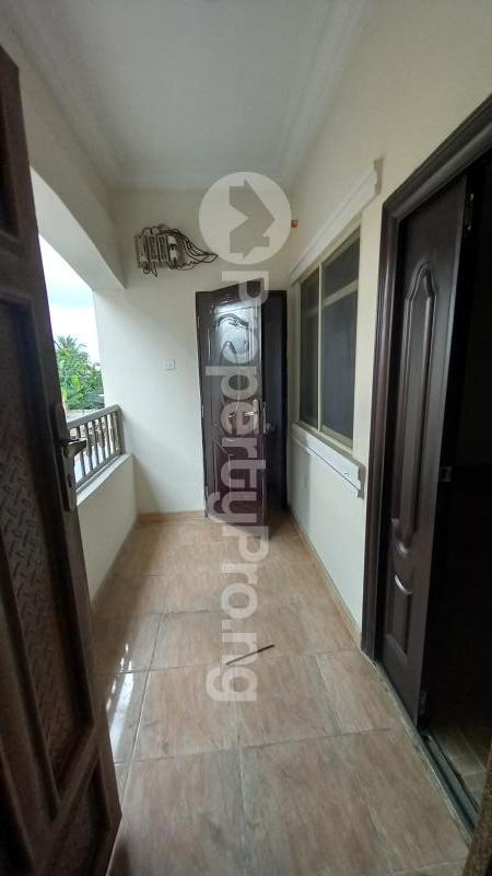 2 bedroom Mini flat for rent Shell Corporative Estate Eneka Link Road Eliozu Port Harcourt Rivers - 2
