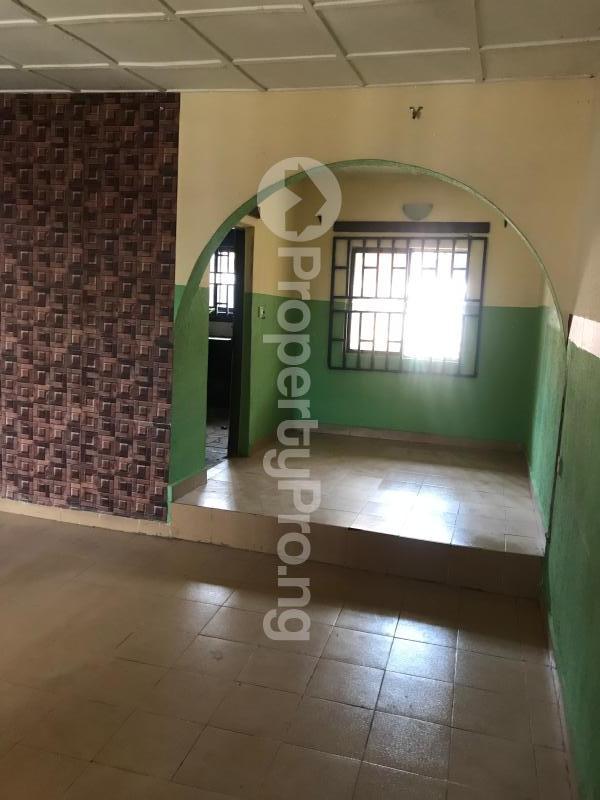 3 bedroom Flat / Apartment for rent Evboriaria Quarters Off Sapele Road Oredo Edo - 0