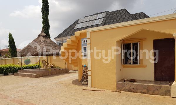 5 bedroom Detached Duplex for sale benin, Oredo Edo - 2