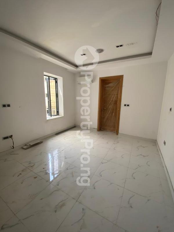 4 bedroom Detached Duplex for sale Mojisola Onikoyi Estate Ikoyi Lagos - 6