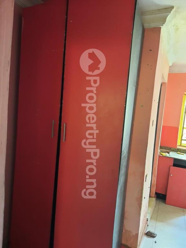 1 bedroom Blocks of Flats for rent Akala Express Akala Express Ibadan Oyo - 1
