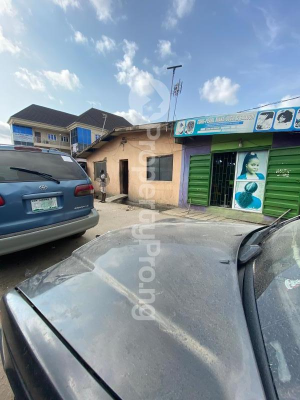 House for sale Ifako-gbagada Gbagada Lagos - 1