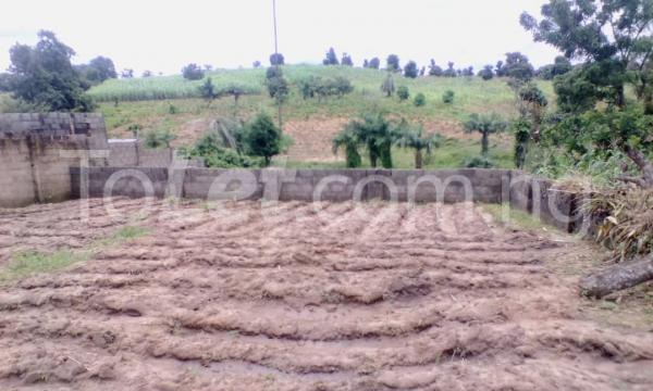Residential Land Land for sale Angwa Gede Extension; Kuje Abuja - 3