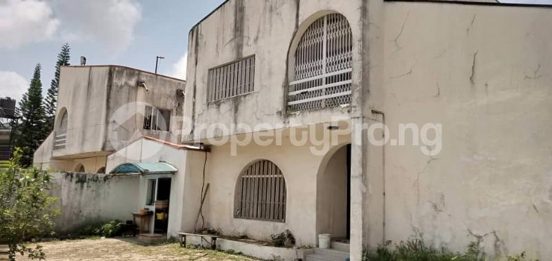 5 bedroom Detached Duplex House for sale Gafari Animashaun Street off Ajose Adeogun Ligali Ayorinde Victoria Island Lagos - 1