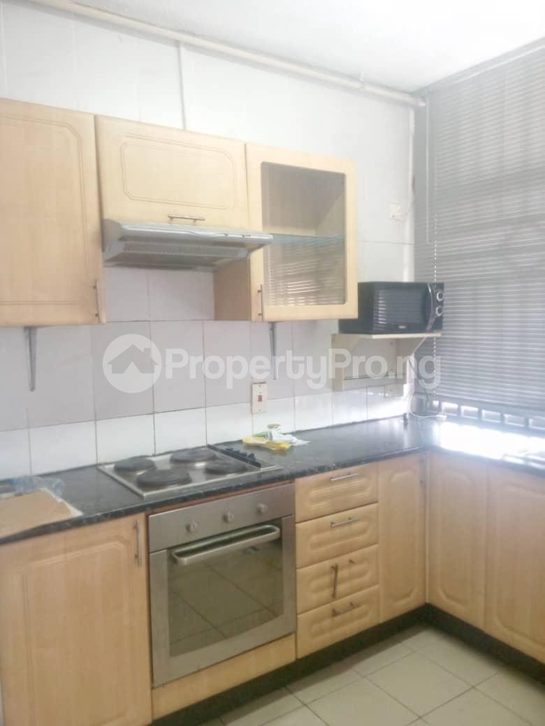 3 bedroom Flat / Apartment for sale 1004 Victoria Island Lagos - 1