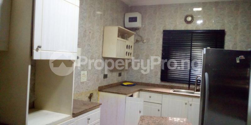 4 bedroom Detached Duplex House for sale Salvation Estate Badore Ajah Lagos - 2
