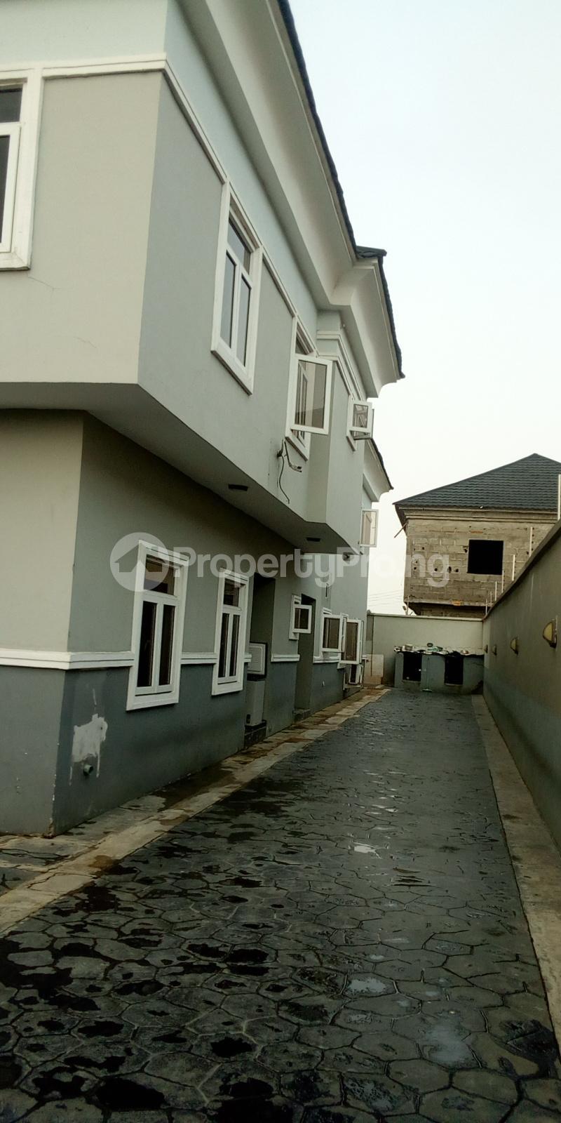 4 bedroom Detached Duplex House for sale Salvation Estate Badore Ajah Lagos - 1