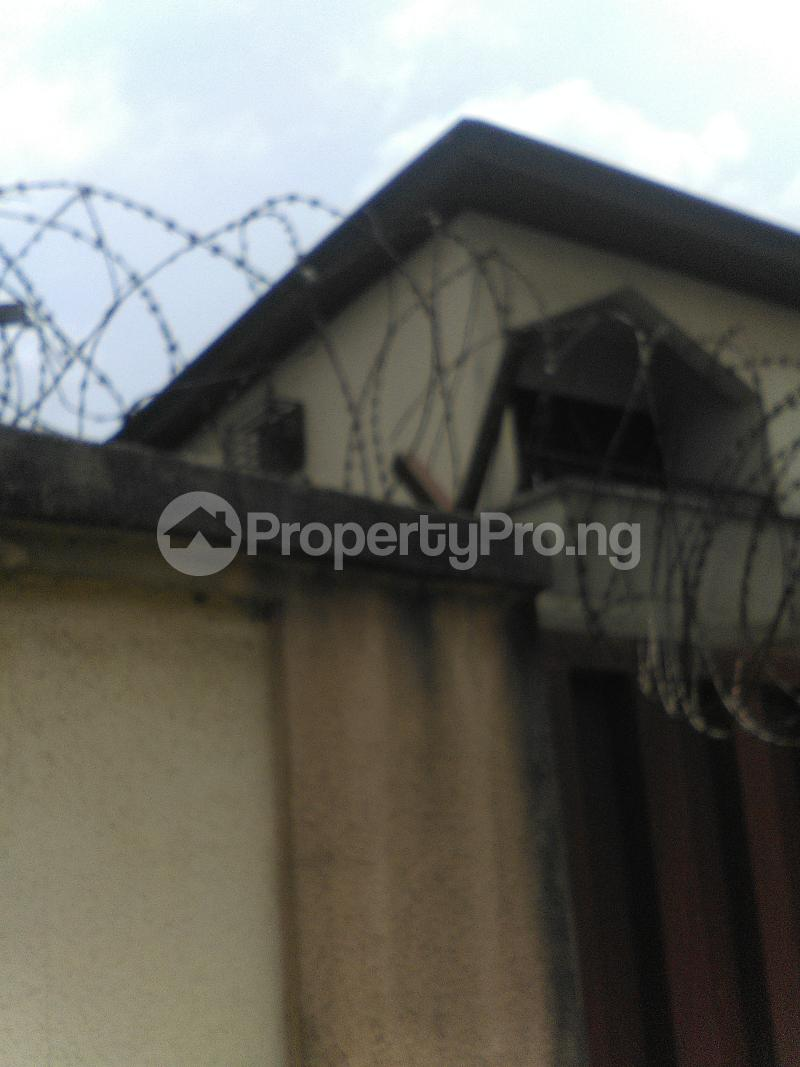 5 bedroom Detached Duplex House for rent Off jide Roland st Ajao Estate Isolo Lagos - 1