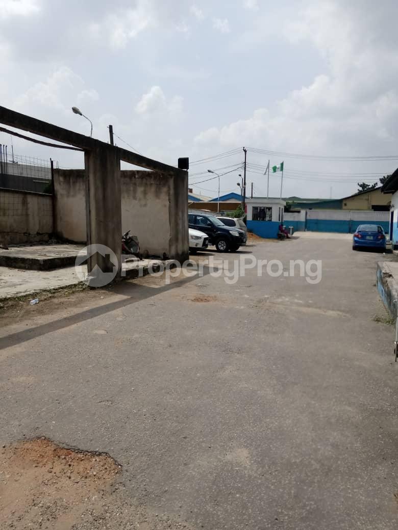 Warehouse Commercial Property for sale Ilupeju Lagos - 2