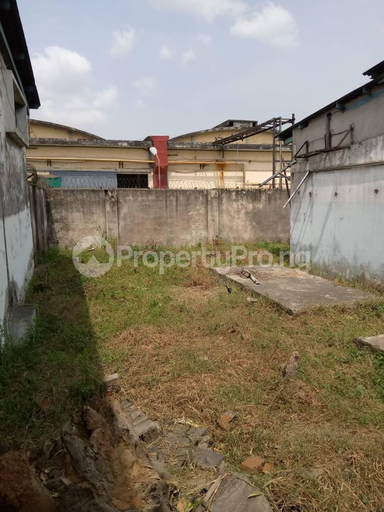 Warehouse Commercial Property for sale Ilupeju Lagos - 13